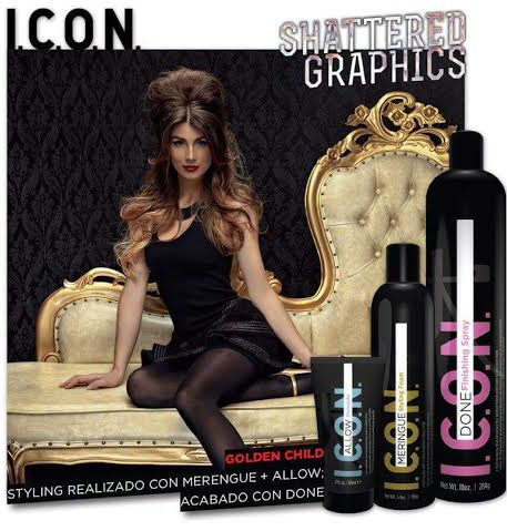 I.C.O.N. Hair Products