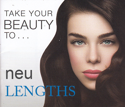 neu lengths